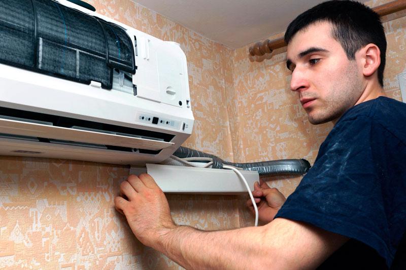 Instalación aire acondicionado Madrid: Confía en profesionales