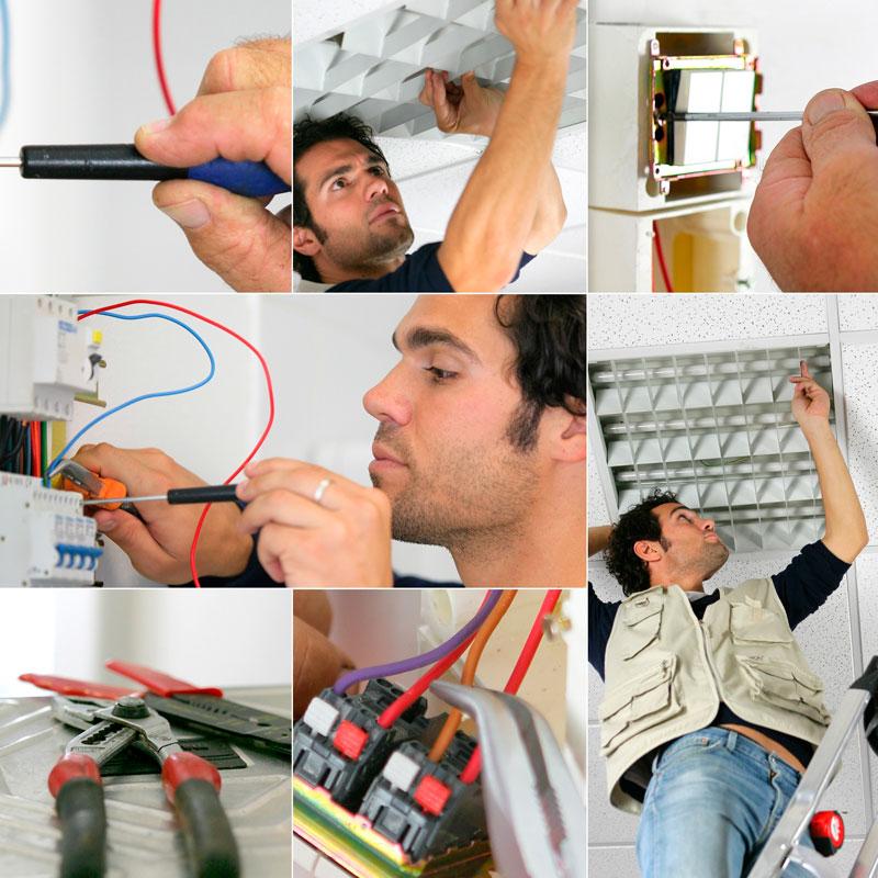 Renovacion Instalacion Eléctrica Vivienda