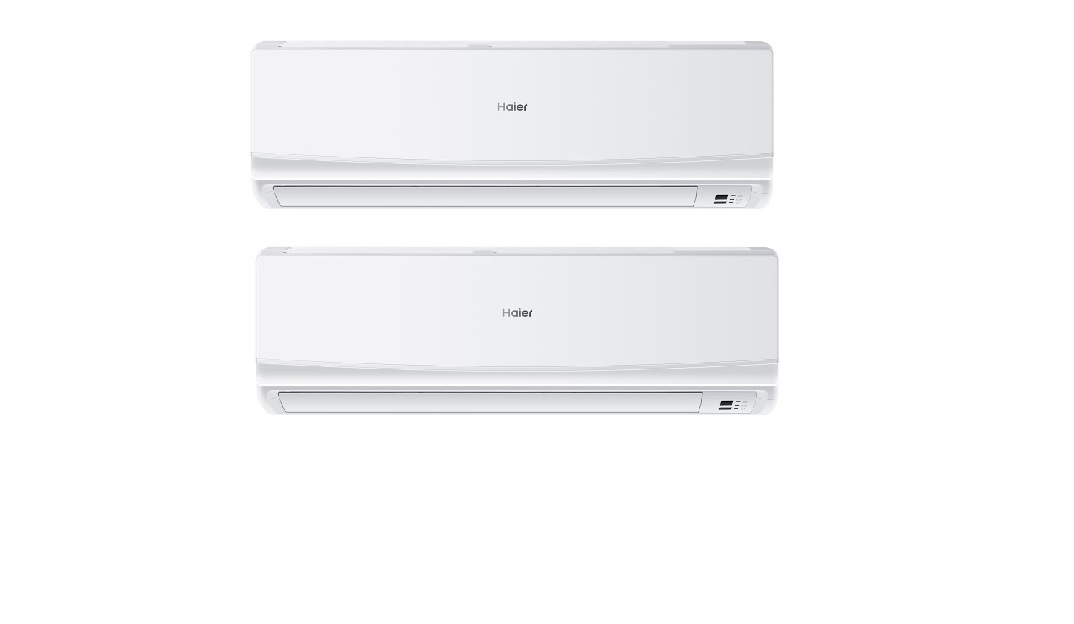 2×1 Haier 2u18fn2era+as09gbhra+as12gb2hra |CONSULTAR