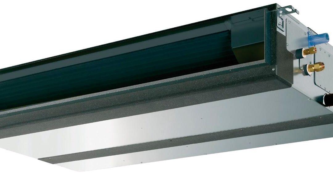 Aire acondicionado Conductos Mitsubishi Electric Gpezs-71va |CONSULTAR